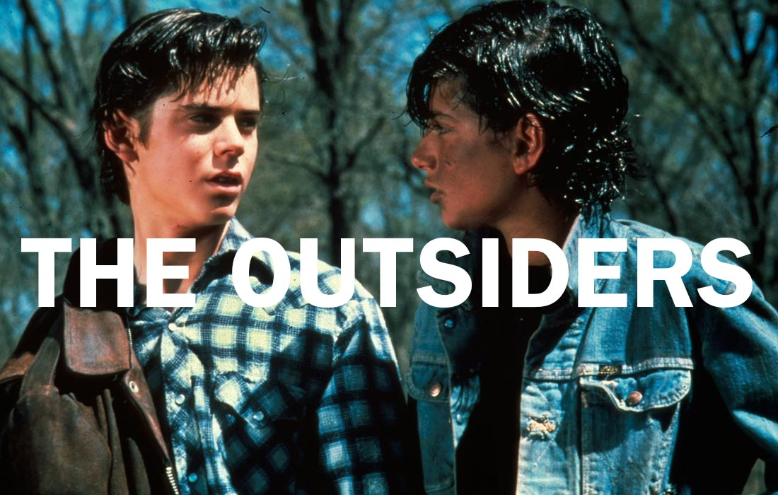 THE OUTSIDERS REDUX